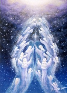 Молитва Ангелов